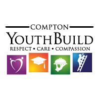 Compton Youth Build logo